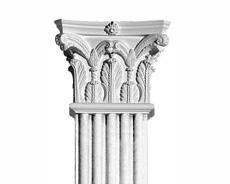 Columns (Fluted)