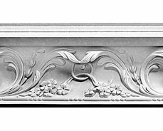 Cornices (Decorative)