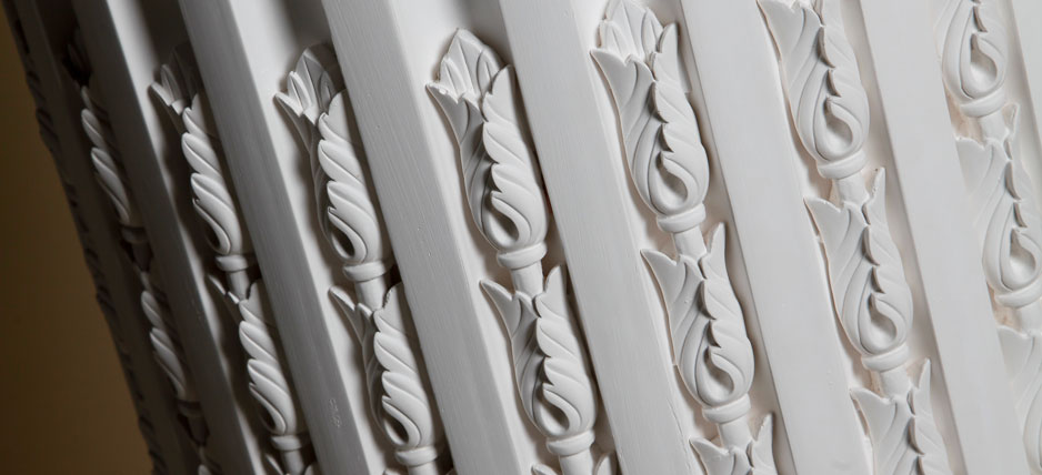 Plaster Mouldings | Fibrous Plaster Coving, Cornices