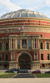 Image from Royal Albert Hall project