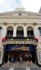 Image from London Palladium project