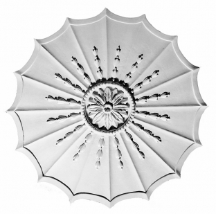Plaster Ceiling Roses Products Locker Riley