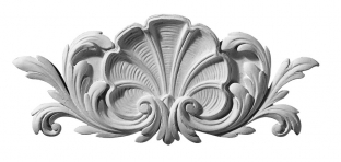 Plaster Decorations: DP04