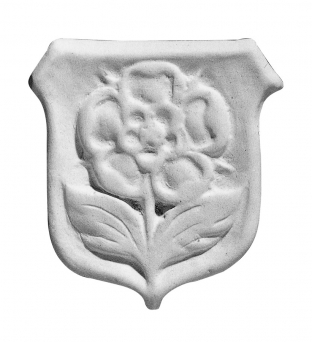 Plaster Decorations: DP07