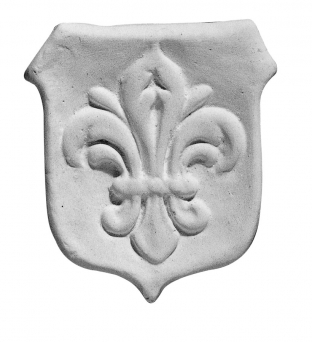 Plaster Decorations: DP08