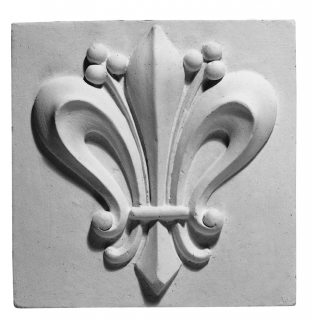 Plaster Decorations: DP12