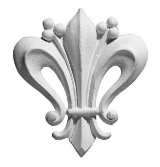 Plaster Decorations: DP13