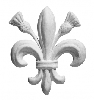 Plaster Decorations: DP14