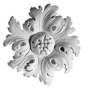 Plaster Decorations: DP25