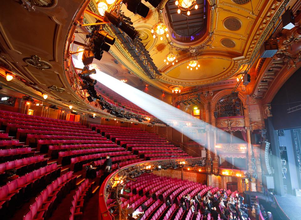London Theatre Commision News Locker Amp Riley